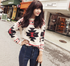 Chic High Pile Cosy Top